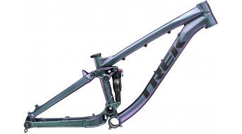 "Trek Ticket S 26"" MTB frame kit size L mat emerald iris 2021"