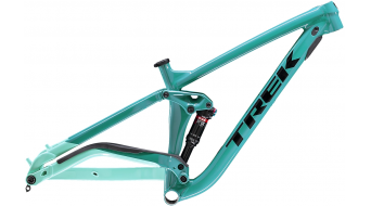 "Trek Full Stache 29"" MTB Rahmenkit teal/Miami green Mod. 2020"