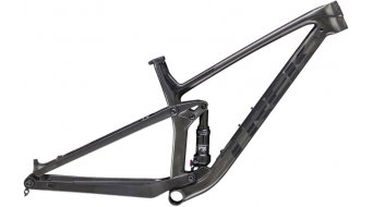"Trek Top Fuel Carbon 29"" MTB Rahmenkit matte carbon/gloss Trek black Mod. 2020"