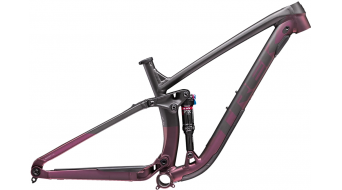 "Trek Fuel EX AL 29"" MTB Rahmenkit matte dnister/matte axinite Mod. 2020"
