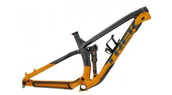 """Trek Fuel EX C 27.5"""" MTB Rahmenkit lithium grey/factory orange"""