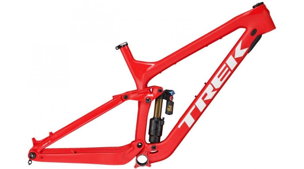 Fahrrad-Rahmen MTB Fullsuspension 29 Zoll von Dartmoor & Kona ...