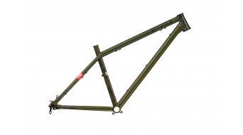 NS Bikes Surge EVO 27.5/650B Frame size M army green 2017