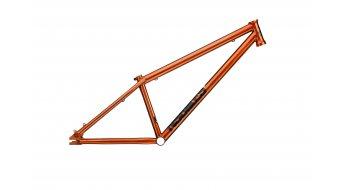 NS Bikes Suburban DJ 26 Frame tamaño Unisize trans naranja Mod. 2017