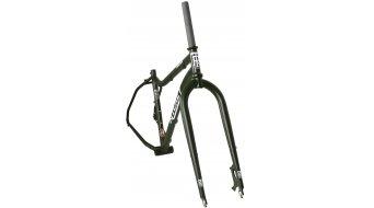 Ritchey Commando 26 Fat bike rámový set velikost M olive- vystavené zboží (škrábanec na ten,ta,to Unterstrana ten,ta,to spodní kyvná vidlice)