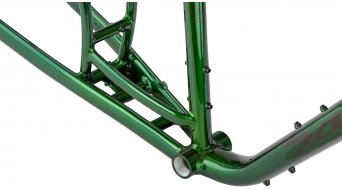 "Salsa Blackborow 26"" fatbike framestel maat. M green model 2020"