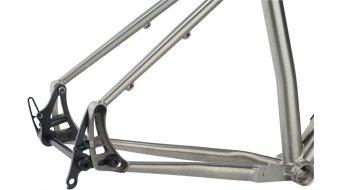 Salsa Timberjack Titan 29 / 27.5+ MTB Rahmenkit Gr. XS titanium Mod. 2021