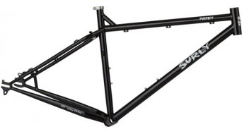 Surly Pugsley 26 fatbike frame maat XS black model 2016