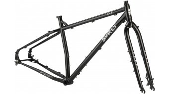 Surly ECR 29+ MTB frame kit blacktacular 2019