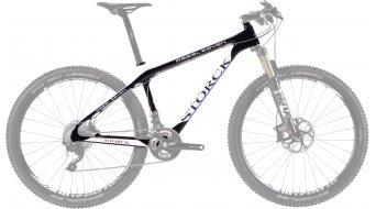 Storck Rebel Seven G1 27.5/650B MTB frame maat S blue/black/white