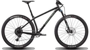 "Santa Cruz Chameleon 7.1 AL 29"" MTB Rahmen Gr. S gloss carbon Mod. 2020"