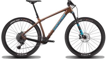 "Santa Cruz Chameleon 7 C 29"" MTB Rahmen Gr. L bronze Mod. 2020"