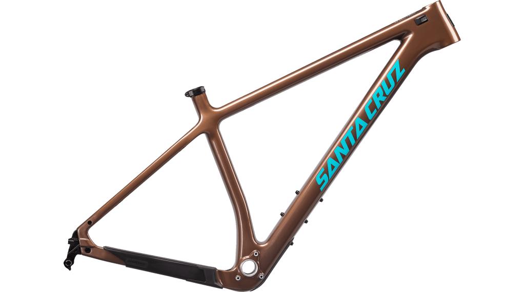 Santa Cruz Chameleon 7 C 29 MTB cuadro tamaño S bronze Mod. 2021