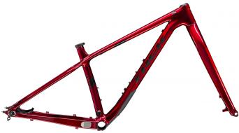 "Trek Farley Carbon 27.5""/650B MTB Rahmenkit rage red Mod. 2020"
