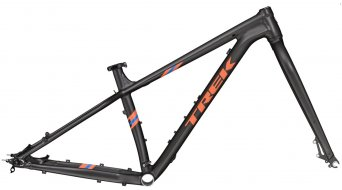 Trek Farley AL frame kit dnister black