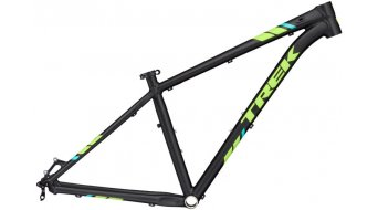 Trek X-Caliber 29 MTB(山地) 车架组 型号 matte Trek black/volt green 款型 2019