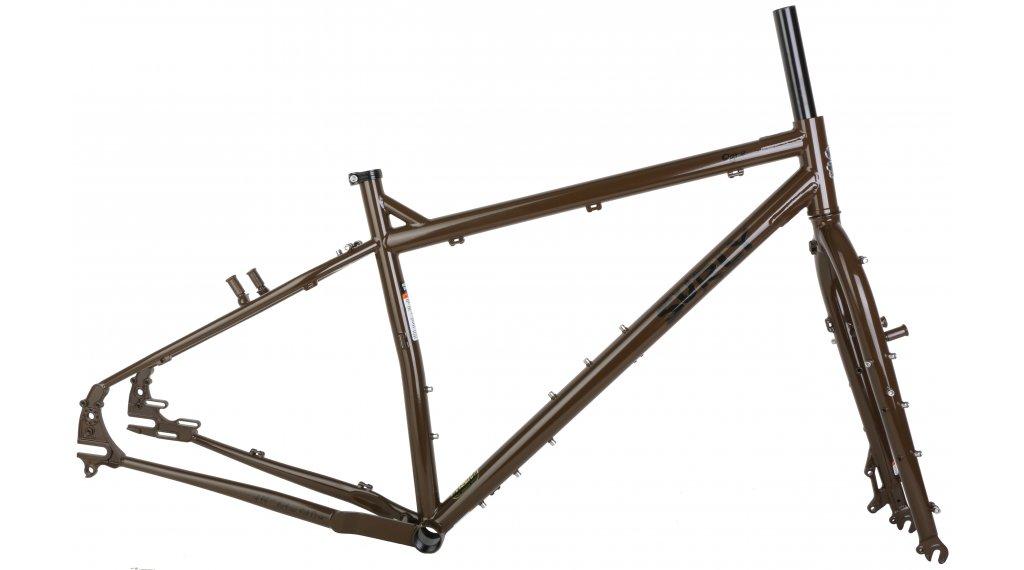bicycle Frames MTB hardtail 29er by Dartmoor & Kona & Salsa & Santa ...