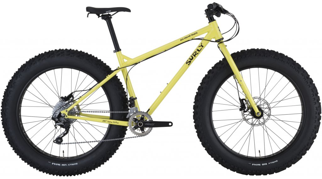 bicycle Frames Hardtail 26 inch by Kona & NS Bikes & Ritchey & Salsa ...