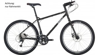 Surly Troll 26/26+ MTB rámový set black forest model 2018