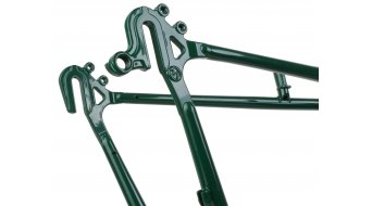 Surly Pack Rat Touring 650B frame kit size 56cm moss green 2018