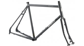 Surly disc Trucker 700C touring bicycle frame kit 2020