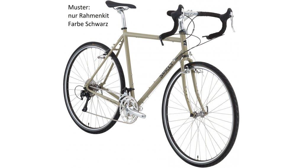 Surly Long Haul Trucker 700C touring bicycle frame kit 2019