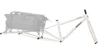 Surly Big Fat Dummy 29+ Lastenrad Rahmenkit thorfrost white Mod. 2020