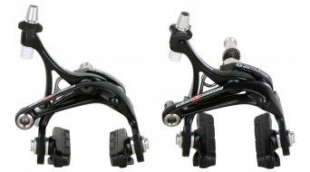 Campagnolo Super Record 11 bici carretera freno de llanta par Dual Pivot rueda delantera & rueda trasera BR15-SRDP