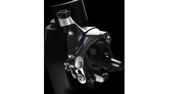 Shimano Dura Ace pinza posteriore Direct-Mount BR-9010, montaggio an il forcellino inferiore