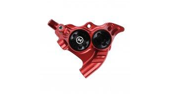 Hope Rx4+ étrier de frein Flatmount+20 huile minéral roue arrière
