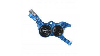 Hope Rx4+ brake caliper Postmount