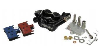 Hope RX4 road bike discbrake caliper system