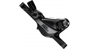 SRAM Rival 22 Schalt-/Bremseinheit mit hydraulischer Scheibenbremse Scheibe & Adapter)