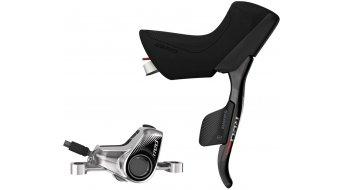 SRAM Red eTap shift-/brake inheit with hydraulischer disc brake (without disc & adapter)