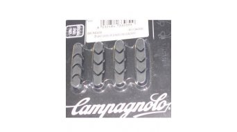 Campagnolo road bike brake pads to 1999 only exchange pads (4 pcs.) BR-RE600
