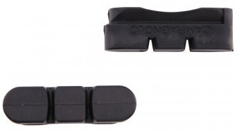 Campagnolo Record Delta brake pads black