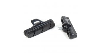 Campagnolo brake shoe/brakepad set for Super Record/Record/Chorus from 2011 BR-SR040 (4 pcs. without nut )