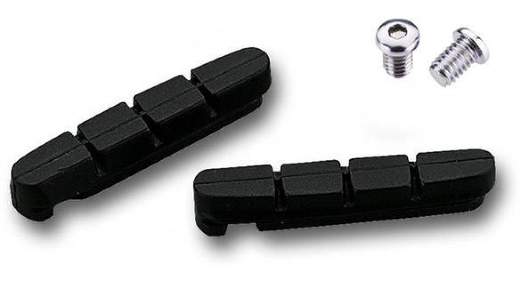 Jagwire Road Pro S Dry Insert brakepad Shimano 50mm