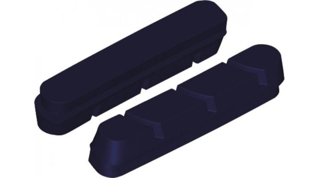Jagwire Road Pro Bremdpad for Campagnolo blue