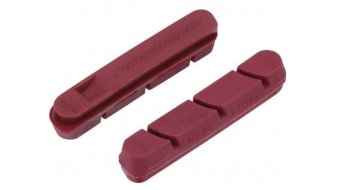 Jagwire Road Pro Bremdpad for Campagnolo 2012+ red