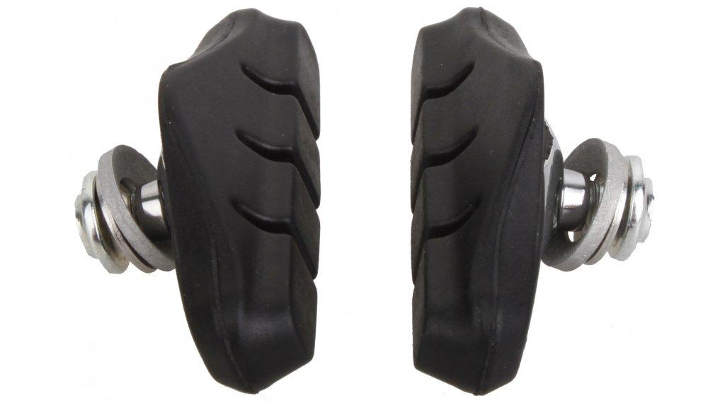 Shimano Rennrad Bremsschuhe R50T2 für BR-4600 (Paar)