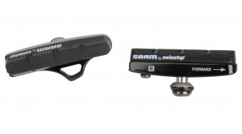 SRAM Force brakepad &- shoes for aluminium rim