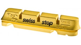 SwissStop Flash Pro Yellow King Bremsbeläge