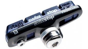 SwissStop Full Flash Pro cerchi pastiglie freni BXP Shimano/SRAM per allum.- cerchi darkblue