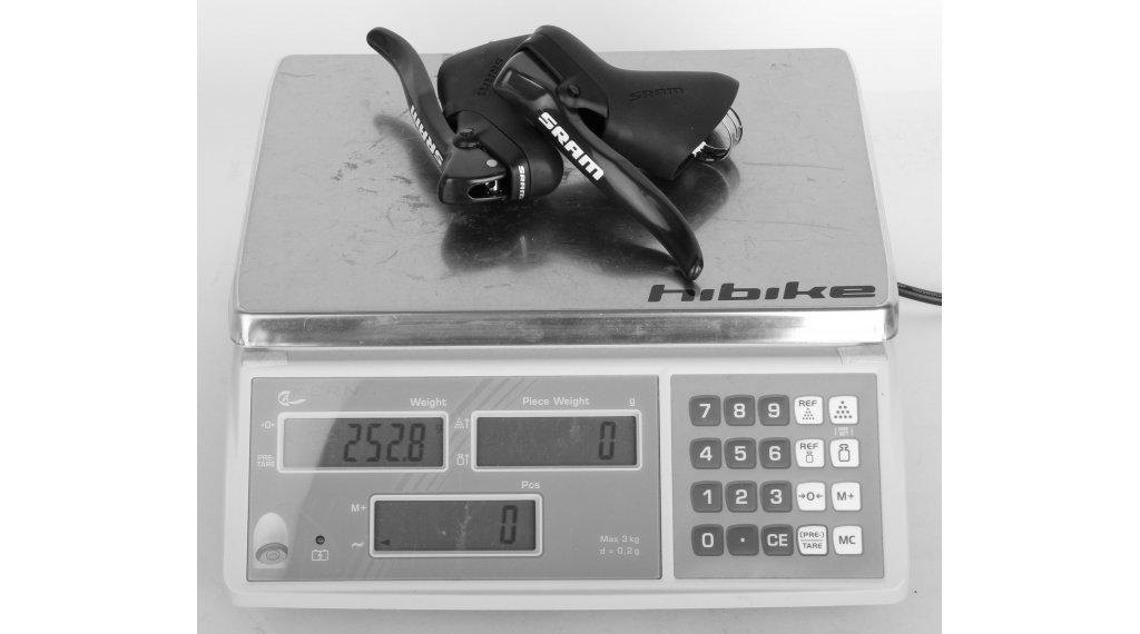 Erwachsene S900 Felgenbremse Sram Unisex/ schwarz One Size