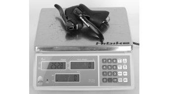 SRAM S900 Bremshebel-Set black A1