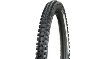Bontrager G-Mud 27.5/650b cubierta(-as) alambre (27.5x2.30) Team Issue negro