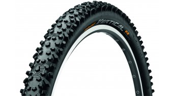 Continental Vertical Sport MTB- tire 57-559 (26x2.3) black 3/84tpi