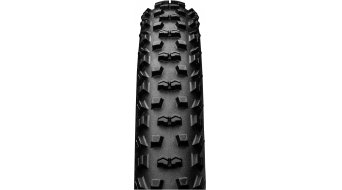 "Continental Mountain King II 2.4 Performance 27.5"" MTB(山地)-钢丝胎 60-584 (27.5 x 2.4) 黑色/黑色 Skin 3/180tpi PureGrip Compound"