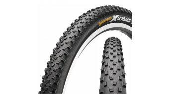 Continental X-King Performance MTB- XC- wire bead tire black 3/180tpi